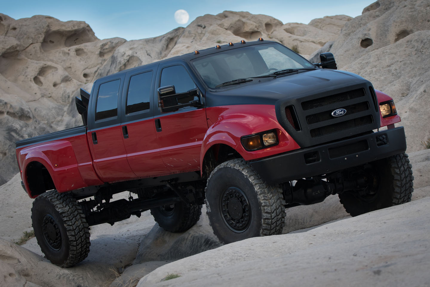 Ford F350 6 Door >> Six Door Conversions - Stretch My Truck